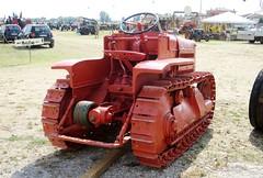 Fiat - Oci  700 C (samestorici) Tags: trattoredepoca oldtimertraktor tractorfarmvintage tracteurantique trattoristorici oldtractor veicolostorico crawlertractor trattorecingolato ocimodena 700c