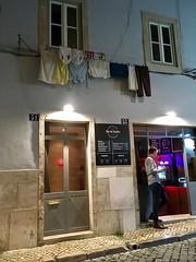 Lisboa (bornschein) Tags: night city street people portugal lissabon lisboa