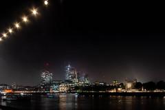 London-Oktober-2018-8489 (Joerg Alfons) Tags: toweroflondon cityoflondon nightphotography riverthames london lights castle historicmonument illumination nikond610 samyangtiltshift travel skyline skyscrapers walkietalkie cheesegrater gherkin architecture medievalcastle
