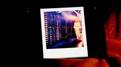ipad (bluebird87) Tags: ipad woman film kodak ektar nikon f5 dx0 c41 epson v800 colors