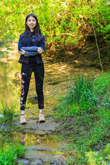 _MG_9641 (moisesponce1) Tags: retrato portrait nature naturaleza regiondelmaule maule chile campo green jardin arboles