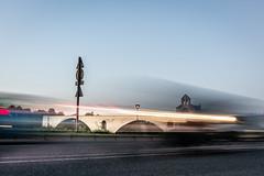 Pont d'Avignon (michael_marciniak_mm) Tags: frankreich pont davignon lichtspuren nachtaufnahme
