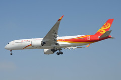 Hong Kong Airlines A350-941 (B-LGE) LAX Final Approach 4 (hsckcwong) Tags: hongkongairlines a350941 a350900 a350 airbusa350 blge lax klax