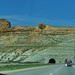 Green River Tunnels - Hwy l-80 - Lincoln Highway