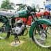 Norman B1 150cc (1956)