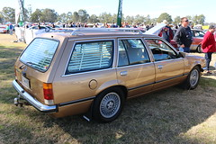 1979 Holden Commodore VB SL Wagon (jeremyg3030) Tags: 1979 holden commodore vb sl wagon cars estate australian