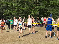 20181013_141945 (robertskedgell) Tags: vphthac vph4ever running xc metleague claybury 13october2018