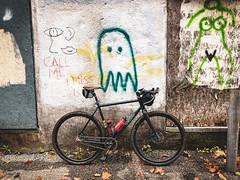 getting lost on the Weaver (Mr. Biggs) Tags: pioneers weavercycleworks beautyshot bicycle bikeride singlespeed sscx weaver gladwyne pennsylvania unitedstates us philadelphia