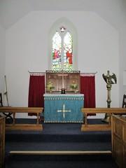 Llanina - St Ina's (pefkosmad) Tags: stina llanina parishchurch wales churchinwales christianity religion church ruraldeaneryofglynaeron dioceseofstdavids ceredigion victorian victorianbuilding