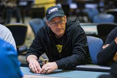 Adam Ross (World Poker Tour) Tags: worldpokertour wpt maintour wptbestbetbountyscramble season20182019 bestbetjacksonville jacksonville fl usa