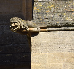 long-haired man picking his nose (Simon_K) Tags: ely cathedral cambs cambridgeshire eastanglia