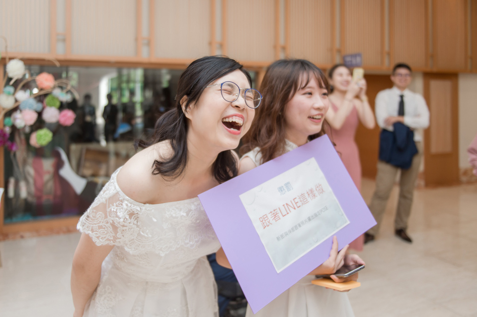 婚攝 雲林劍湖山王子大飯店 員外與夫人的幸福婚禮 W & H 024