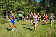 FLO05971 (chap6886@bellsouth.net) Tags: running run race girls boys team trees lake athletes action athletics america xc 5k highmiddleschool highschool