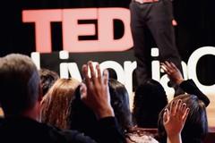 TEDxLivoniaCCLibrary 2018 (TEDxLivoniaCCLibrary) Tags: tedxlivoniacclibrary tedx livonia shaunroberts 2018