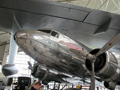 "Douglas DC-3A 2 • <a style=""font-size:0.8em;"" href=""http://www.flickr.com/photos/81723459@N04/43225527340/"" target=""_blank"">View on Flickr</a>"