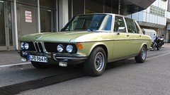 BMW 3.3 Li E3 | 1974-1977 (Transaxle (alias Toprope)) Tags: 10favs 10faves 5faves 5favs 50v5f motorworld motorworldclassics berlin expocenter radio tower berlincharlottenburg messe radiotower motor world classics city fair exhibition show autoshow carshow auto autos antique amazing bella beauty beautiful bellamacchina car cars coche coches carro carros classic classiccar classiccars clasico macchina macchine motorklassik motore vintage voiture veteran veterans heritage soul styling sportscar sportcars sport power powerful toprope design dreamcar السيارات 車 carsfromthepast past clasicos carparazzi 5faveswithinlessthan100views wilhelmhofmeister hofmeister 500views favorites10