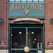 AT&T Park 2nd Street Gate, San Francisco, CA