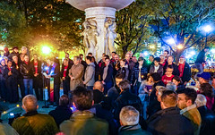 2018.10.25 Vigil for Matthew Shepard, Washington, DC USA 06913
