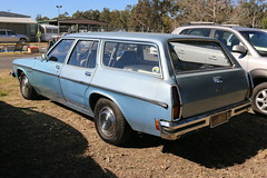 1978 Holden Kingswood HZ SL Wagon (jeremyg3030) Tags: 1978 holden kingswood hz sl wagon cars australian