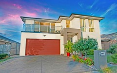 54 Waterfall Blvd, The Ponds NSW