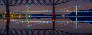 Mid Hudson Bridge take 126 Or a 1000