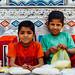 Little Entrepreneurs: Children Selling Misri Rock Candy