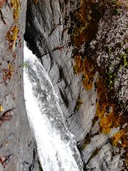 Cascada corazón de piedra. Río Pita (Oscar Padilla Álvarez) Tags: ecuador