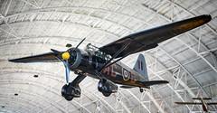 Smithsonian Air and Space Museum Udvar-Hazy Center (Steve Holsonback) Tags: udvarhazy smithsonian air space museum dulles virginia aircraft sony a7rii