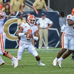 Kelly Bryant Photo 8