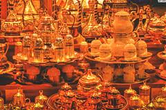 Grand Bazaar - Istanbul - Turkey (TLMELO) Tags: newmosque istanbul turkey turquia istambul mesquitanova yenicami faith fé pray reza islã islão islam alcorão quran koran sanctasophia sanctasapientia