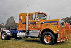 photo by secret squirrel (secret squirrel6) Tags: secretsquirrel6truckphotos craigjohnsontruckphoto australiantrucks bigrigs worldtrucks truckphotos kenworth truckshow
