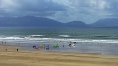 Let's talk about surfing! (Wim van Bezouw) Tags: sony ilce7m2 surfing ireland ierland dinglebay dingle sea seaside