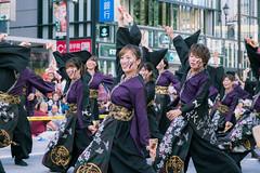 東京よさこい2018