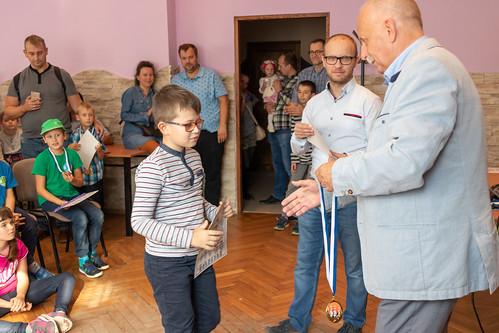Grand Prix Spółdzielni Mieszkaniowej w Szachach Turniej VII-140