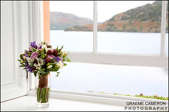 Ullswater (graeme cameron photography) Tags: graeme cameron wedding photographer photography lake district ullswater glenridding house professional view flowers