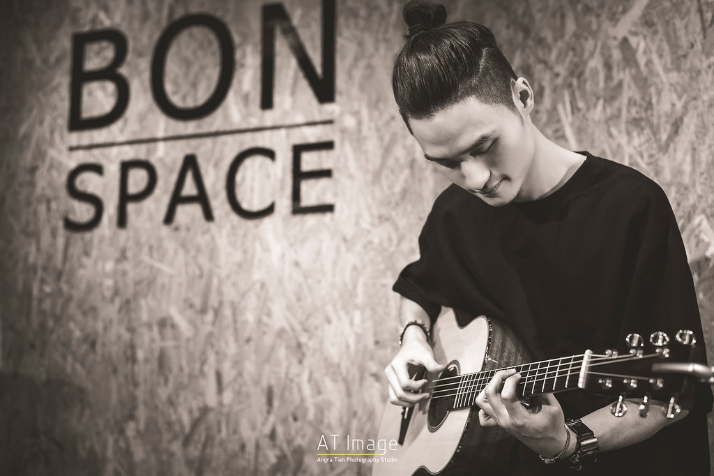 <商攝 活動紀錄> 樂之聲歌唱比賽 / Bon Space