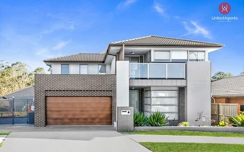13 Dunell Street, Middleton Grange NSW