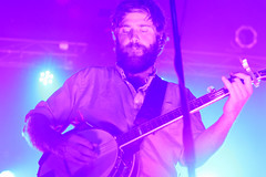 Trampled By Turtles @ The Bourbon