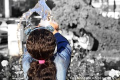 Hope (mad.shammaa) Tags: warszawa poland warsaw isolation 70d canon splash blackandwhite vision hope