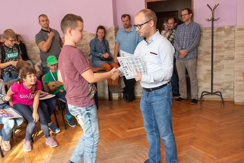 Grand Prix Spółdzielni Mieszkaniowej w Szachach Turniej VII-148