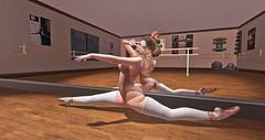 Ballet (eronmia) Tags: ballet