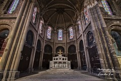 Olona Church (Photography by Linda Lu) Tags: abandonedchurch church olonachurch kirche lostplace lost lostplacesfrance lostplaces urbanexploring urbex urban decayindetail decay forgotten vergessen