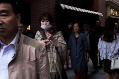Nameless (Spontaneousnap) Tags: spontaneousnap street shanghai china city like candid documentary people publicareas lifestyle 上海 leicaq takeabreak afternoon asia hand shake