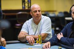 Ray Qartomy (World Poker Tour) Tags: worldpokertour wpt maintour wptbestbetbountyscramble season20182019 bestbetjacksonville jacksonville fl usa