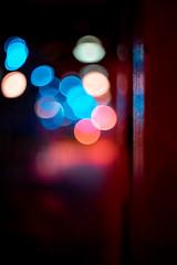 Bokehlicious #1 (pashaty) Tags: 1 bokehlicious night bokeh stunning blur takumar f14 50mm sonya7 park circles
