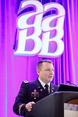 COLCap_AABB18 (Armed Services Blood Program) Tags: aabbannualmeeting militaryblood asbp dha bloodbank transfusion leadership