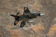 Forest Green (Ross Forsyth - tigerfastimagery) Tags: f16c fightingfalcon 18th agrs 18thagrs aggressor aggressors smoke usaf ak alaska eilson lowlevel usa united states california jedi sidewinder forestgreen camo