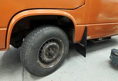 DSC_5705 (valvecovergasket) Tags: westy westfalia vanagon camper vw volkswagen van