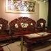 Chinese hardwood furniture