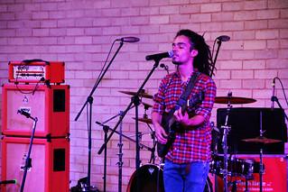 3er Encuentro de Música Emergente - Belén Sonoro